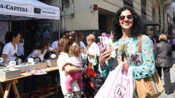 La Capital celebró con los lectores el Día de la Primavera