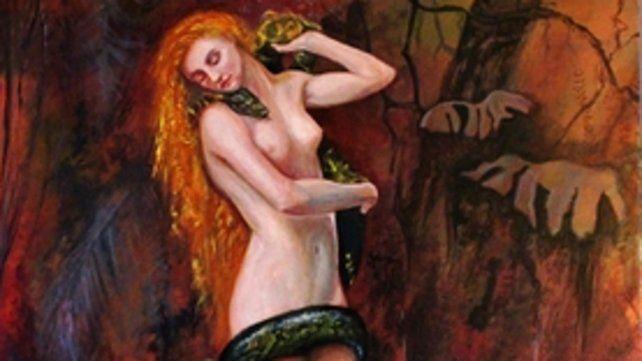 Recordando a Lilith, la primera feminista