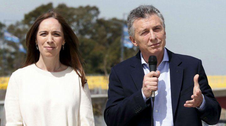 Macri: A partir de acá vamos a ir bajando la inflación