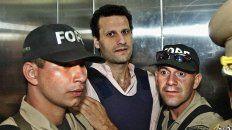 Preso. El libanés Barakat la fue detenido en 2006 en Brasil por una orden federal argentina.