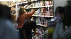 El estudio refleja promedios de los precios que se encuentran en las cuatro cadenas de supermercados que hay en la ciudad.