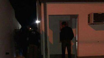 Violentaron y robaron en la casa del presidente comunal de Sancti Spiritus