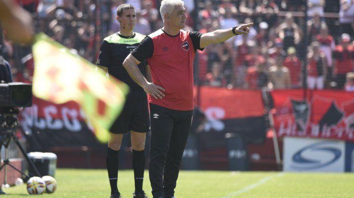 De Felippe se mostró tranquilo tras la victoria leprosa y aseguró que el arquero Aguerre estuvo iluminado.