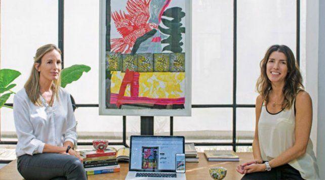 Tres de cada diez personas compra arte en internet