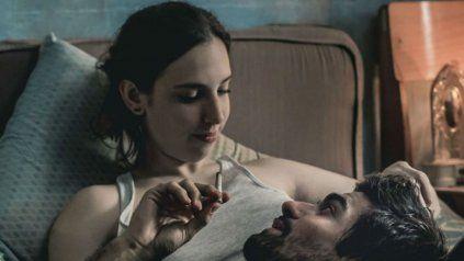 Vera Spinetta interpreta a una joven de Barrio Norte, que le puso el cuerpo a sus ideales hasta sus últimas consecuencias.
