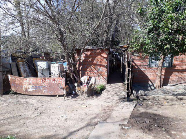 En La Sexta. El último caso de la saga de este año ocurrió el miércoles en Cochabamba al 200 bis.