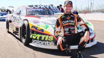El piloto santafesino Marcos Angelini falleció en un accidente aéreo