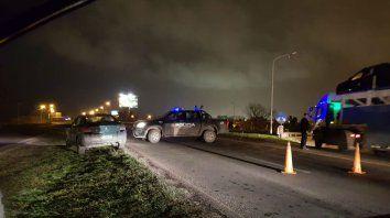 Al menos tres muertos por choques en las autopistas a Córdoba y a Santa Fe