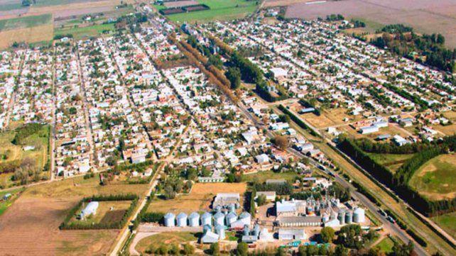 Ordenamiento territorial. La localidad de Chabás será escenario de un estudio a nivel nacional.