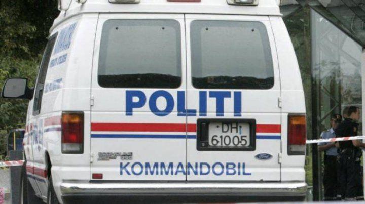 Detienen a un espía ruso en Oslo