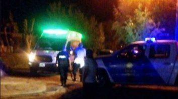 Dos adolescentes fueron asesinados a balazos