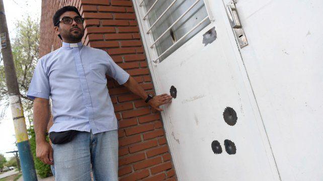 Pullaro se solidarizó con el padre Núñez y pidió adherir a la ley de narcomenudeo