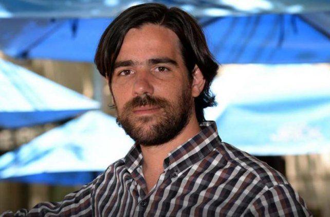 El diputado Nicolás Del Caño