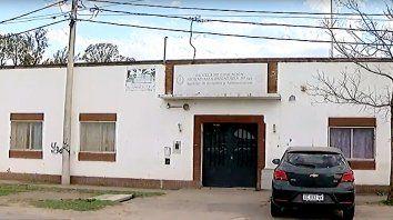 Denunciaron por acoso al preceptor de una escuela de zona sur