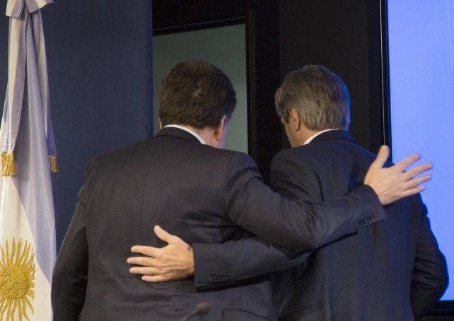 Dujovne aseguró que la renuncia de Caputo no fue una sorpresa