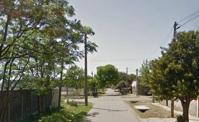 Asesinan a un hombre de 70 años en la zona sudoeste de la ciudad