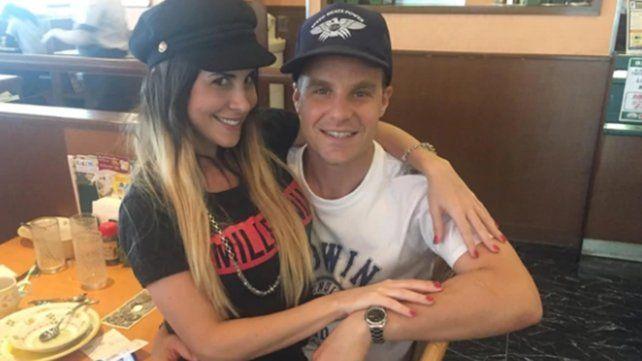 El Ruso Rodríguez se casa con la periodista Daniela Katz