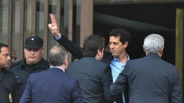 Wado De Pedro y Ottavis negaron recaudaciones ilegales