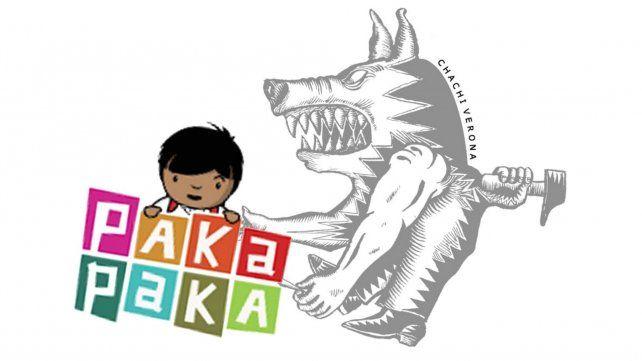 Pakapaka, una señal educativa cada vez más chica