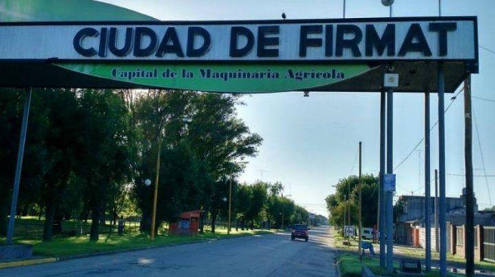 Aporte provincial a la zona de Firmat para el tratamiento de residuos