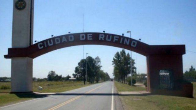 Lo condenaron a 14 años por abuso sexual a una niña en Rufino