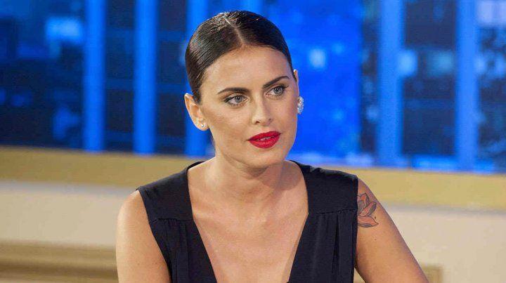 Silvina Luna. La modelo rosarina ganó el juicio a los buscadores.