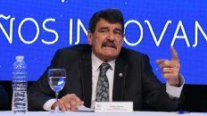 El titular de la Bolsa de Comercio, Alberto Padoán, fue citado a indagatoria por el juez Claudio Bonadio.