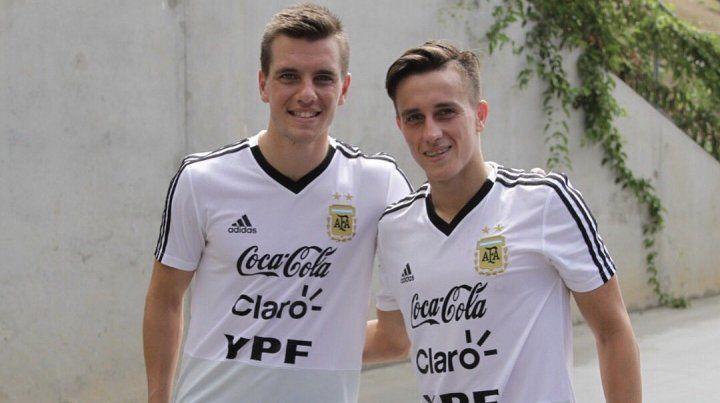 Lo Celso y Franco Cervi vuelven a estar en la convocatoria de Lionel Scaloni para la selección.