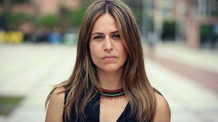 Itziar Ituño. La actriz española.