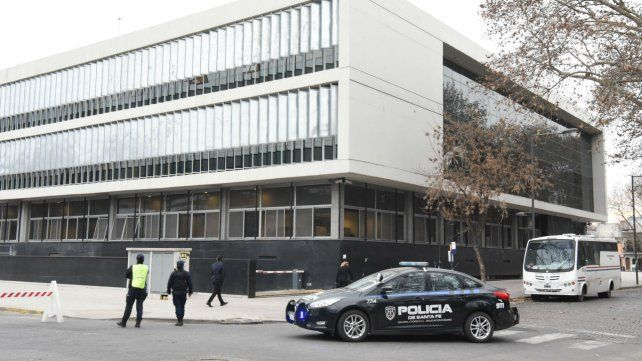 El caso de Cachorra fue dirimido en el Centro de Justicia Penal.