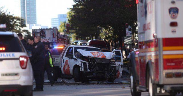 Pedirán la pena de muerte para el acusado del atentado en el que murieron cinco rosarinos en Nueva York
