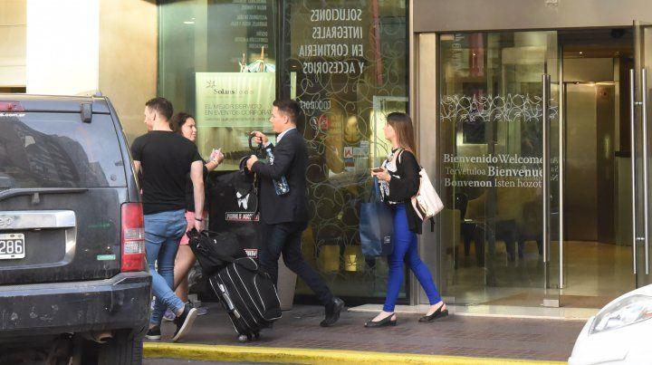 Rosario plantea un plan de contingencia para que el turismo no decaiga