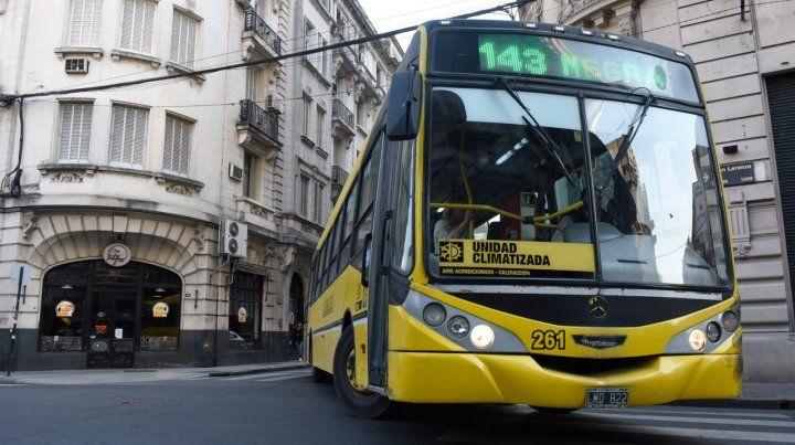 Referentes de Cambiemos aseguran que el gobierno nacional seguirá subsidiando el transporte urbano de pasajeros.