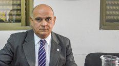 Rol clave. Rívolo integra el equipo de fiscales del juez Bonadio.