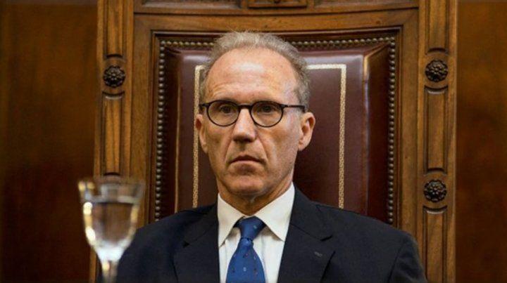 Carlos Rosenkrantz reemplazará al rafaelino Ricardo Lorenzetti.