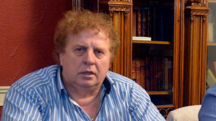 Mario Moretti: A esta dirigencia le faltó oposición