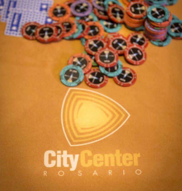¡City Center Rosario festeja a lo grande!