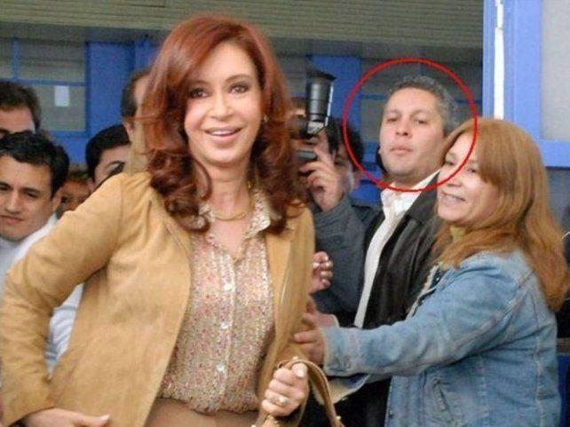 El exsecretario de cristina Kirchner fue acepatdo como imputado colaborador.