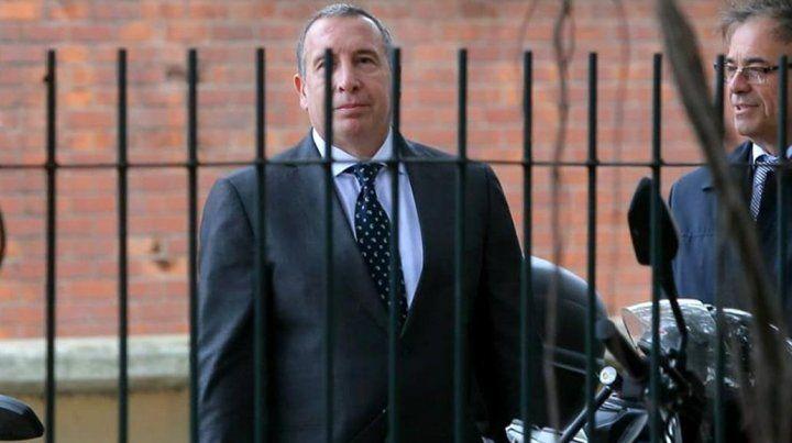 Szpolski admitió que Abal Medina le dio fondos millonarios para las elecciones de 2013