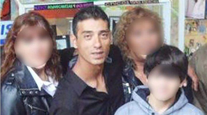 Estranguló a su pareja porque intentó violar a su hija de 14 años