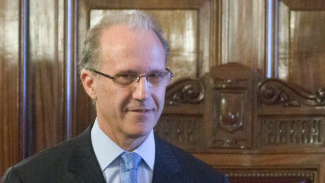 Rosenkrantz inició su gestión como presidente de la Corte
