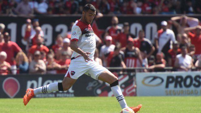 Stéfano Callegari: Demostrar agradecimiento al club genera presión