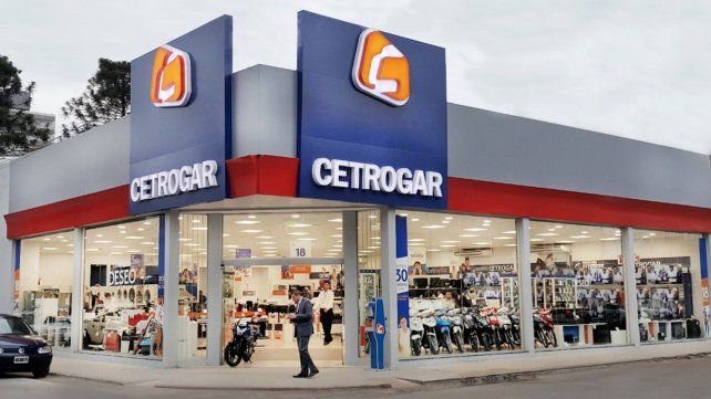 Cetrogar abre su primera sucursal en Rosario