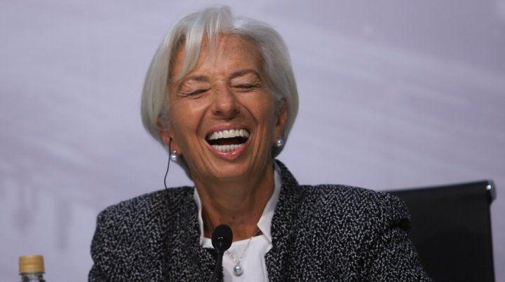 El FMI advierte sobre los riesgos que acechan al sistema financiero global