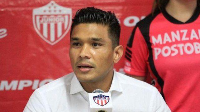 Teo Gutiérrez fue un canalla más en Santa Fe