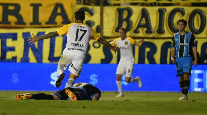 Central le ganó a Almagro y ahora se viene el clásico por la Copa Argentina