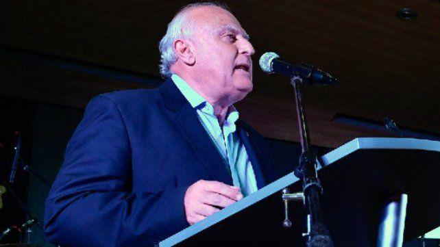 Lifschitz dijo que la provincia puede garantizar la seguridad para jugar el clásico