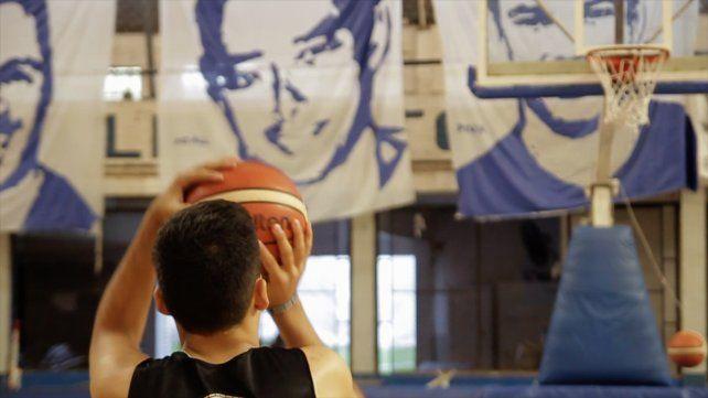 Atalaya, el azul de la Sexta que respira básquet