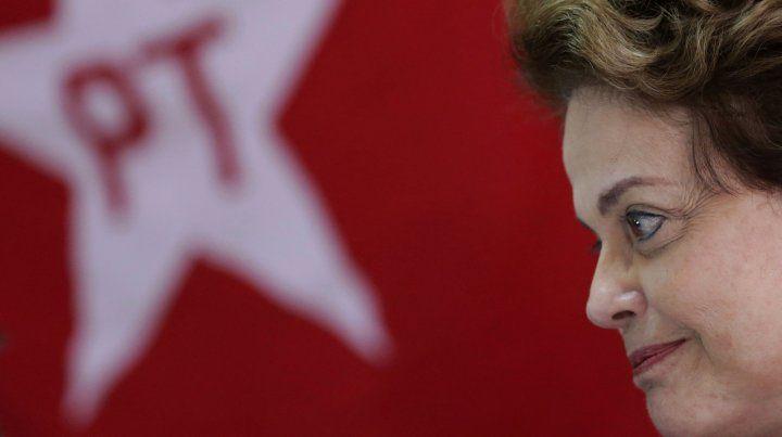 Dilma candidata