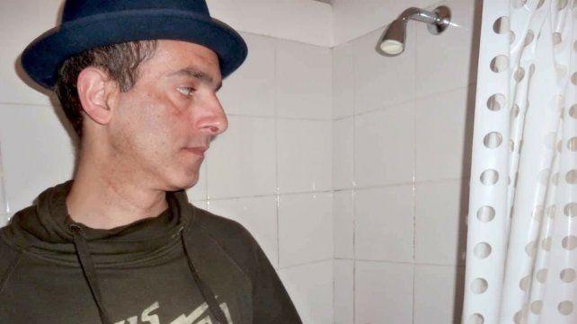 De show. Mantello tocará temas de su CD Otra balsa en el espacio.